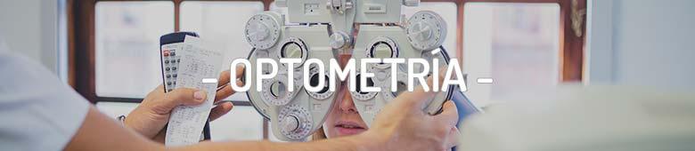 optometría óptica herradores
