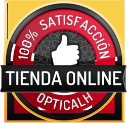 tienda de gafas online
