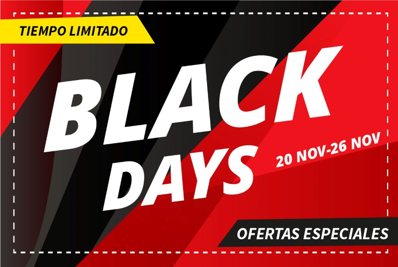 descuentos gafas black friday