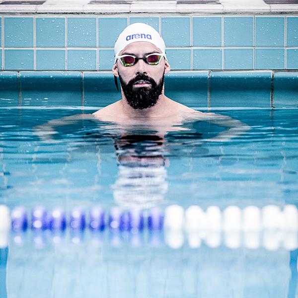 gafas de natación en tenerife