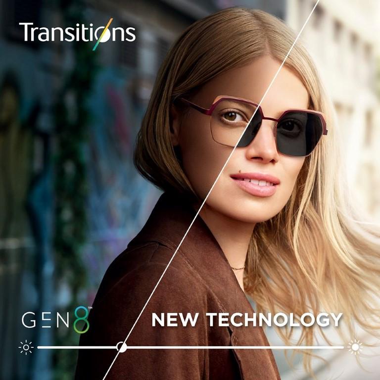 lentes transitions tenerife