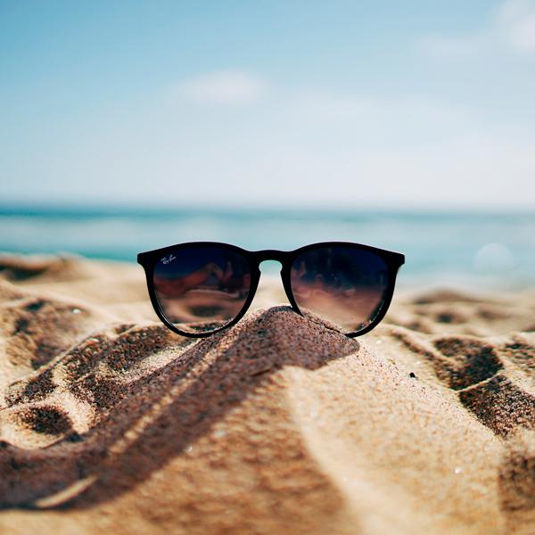 gafas para playa en tenerife